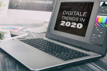 Digitale Trends in 2020