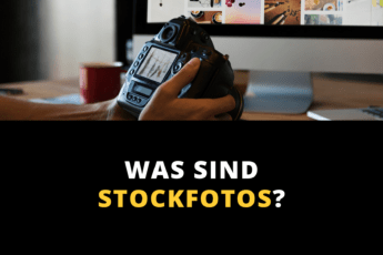 Was sind stockfotos?