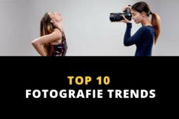Die Top 10 Fotografie Trends in 2021