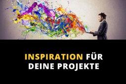 Bildersuche zur Inspiration für Dein Projekt