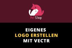 Kostenlos eigenes Logo erstellen mit Vectr